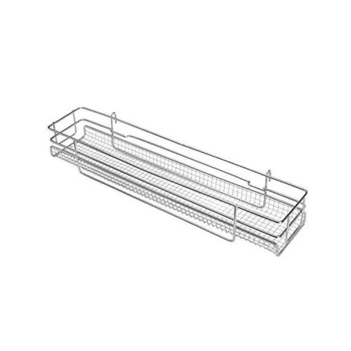 [ベルメゾン] ステンレス 水切りラック用アクセサリ フリーラック