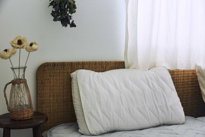 心地よい朝を迎えよう。 ニトリで始める、ぐっすり眠れる部屋づくり