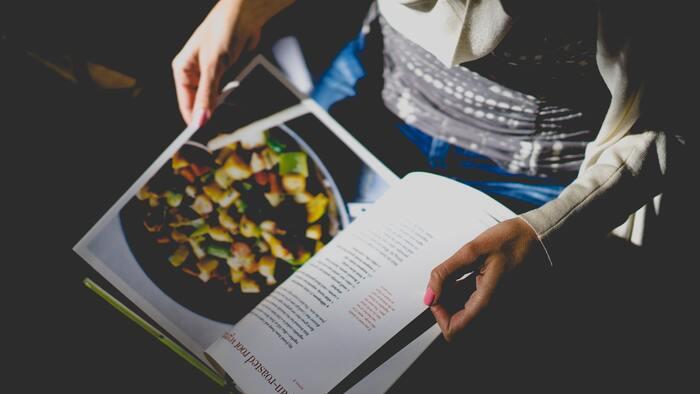 ミニマリストにおすすめ!『献立の固定化』で食事づくりもミニマルに♪