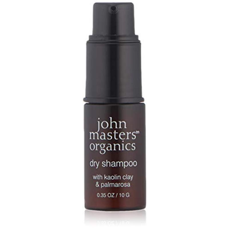 ジョンマスターオーガニック(john masters organics) K&Pドライシャンプー(カオリン&パルマローザ) 10g