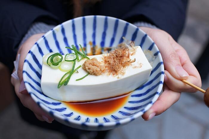 がっつり食べても罪悪感なし!「豆腐」のヘルシーアレンジレシピ
