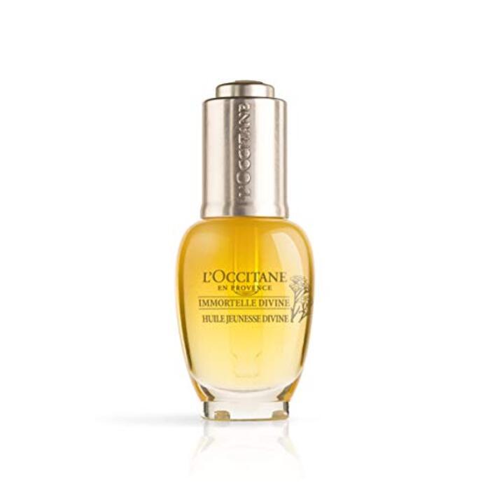 ロクシタン(L'OCCITANE) イモーテル ディヴァインインテンシヴオイル 30mL 美容液