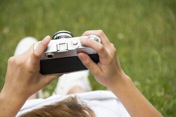 初心者さん必見!今日から使える写真のテクニック10