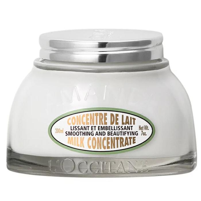 L'OCCITANE アーモンド ミルク コンセントレート 200mL
