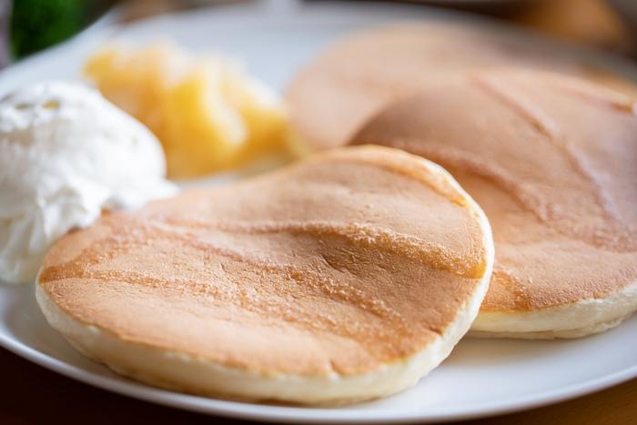 【パンケーキ】がおいしく焼ける!フライパンおすすめ5選
