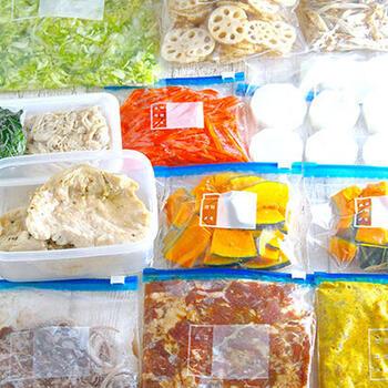 冷凍庫に眠るトマトや玉ねぎを使い切り!『冷凍野菜』活用レシピ集