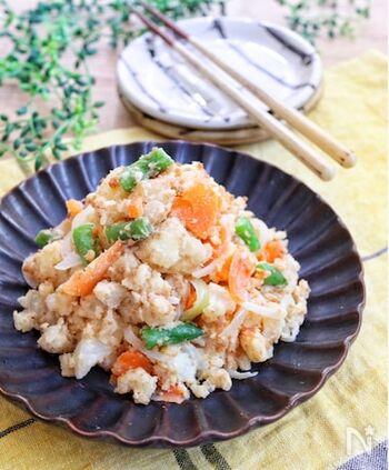 作り置きを飽きずに食べきる!定番「常備菜」のアレンジレシピ