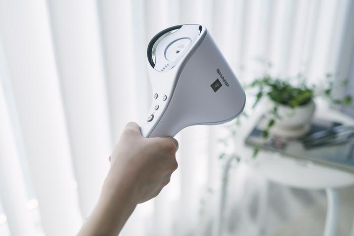 家族みんなで使えるのが嬉しい◎日常をラクにする最新家電