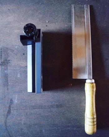 ここから始める『DIY』。きほんの道具と初心者向けレシピ