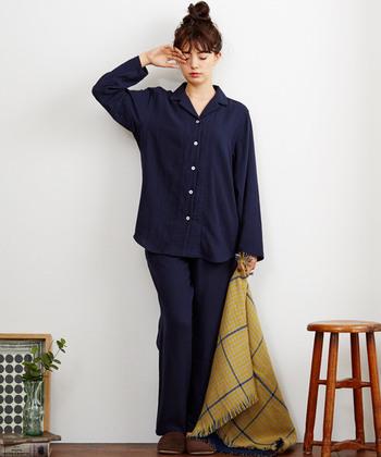リラックスタイムが楽しくなるルームウェアブランド「Live in comfort」は、カジュアルなファッションブランドが手がけるコットン100%の肌触りの良いシンプルなルームウェアが人気のブランドです。