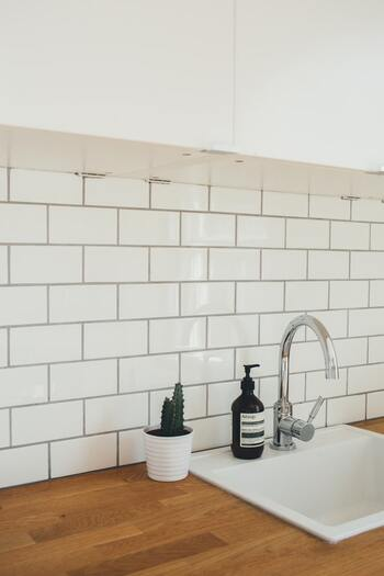 キッチンの使い勝手がグッと良くなる。「調理器具」の整え方
