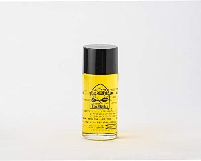 五島椿本舗 天然椿油 80ml|お手軽サイズ