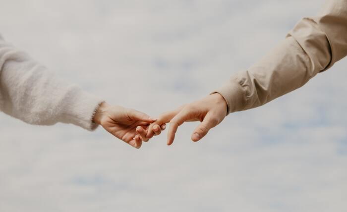 人から受けた恩はバトン。「恩返し」ではなく「恩送り」という考え方