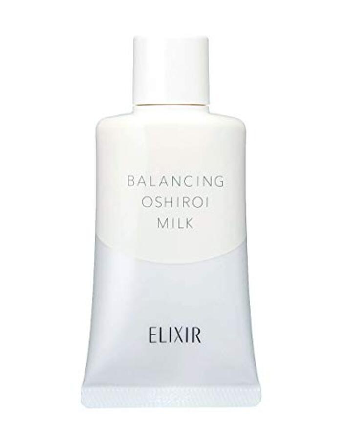 エリクシール ルフレ バランシング おしろいミルク 紫外線カット 35g