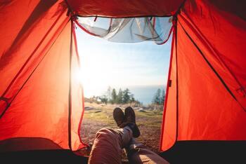 貴重な時間を有効活用!ファミリーキャンプの準備と過ごし方