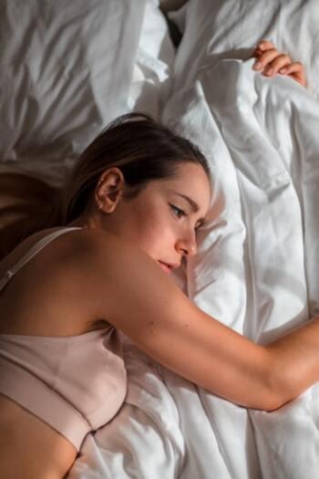 クリアな一日をスタートするために。睡眠の質を高めるヒント*