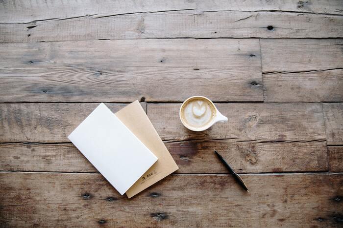 あの人に手紙を書こう*大切な想いをはこぶ《レターセット》探し
