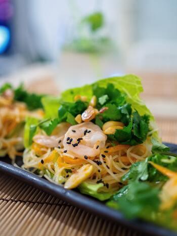 手早く作れてさっぱりおいしい♪「冷たい麺」のアレンジレシピ12選