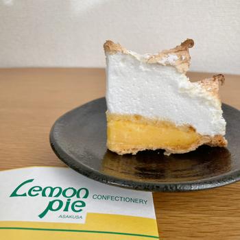 【都内】酸味が爽やかに香る♪「レモンスイーツ 」の人気店