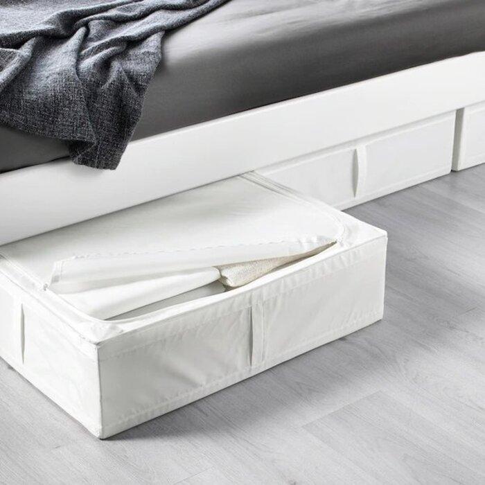 IKEA SKUBB 収納ケース