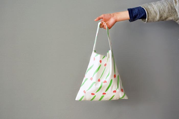 使いやすくて作りやすい!【ワンハンドルバッグ】作り方・編み方・キット・本・コーデ特集