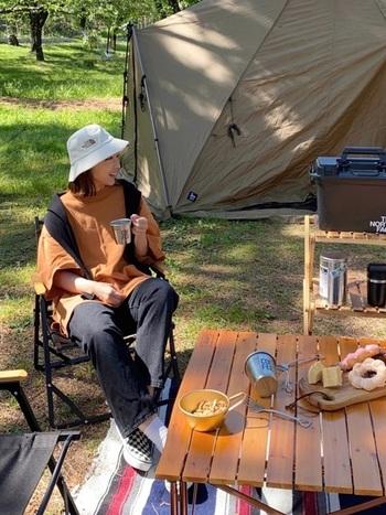 """""""夏キャンプ""""のすすめ!楽しみ方から対策まで、準備万端で夏を迎えよう"""