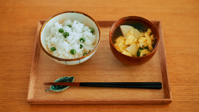 【キナリノレシピ帖】簡単でヘルシーな『 一汁一菜』の献立<和・洋・中>3選