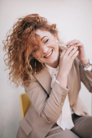 いつも笑顔ではいられない?それなら極上の「笑顔タイム」を作ろう!
