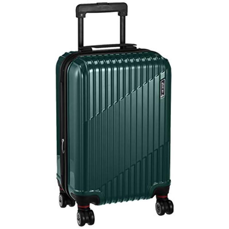 [エース] スーツケース クレスタ 機内持ち込み可 エキスパンド機能付 39L