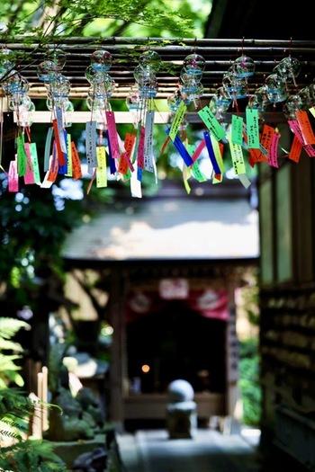 【全国】涼やかな音色が心地いい♪日本の夏を感じる「風鈴スポット」