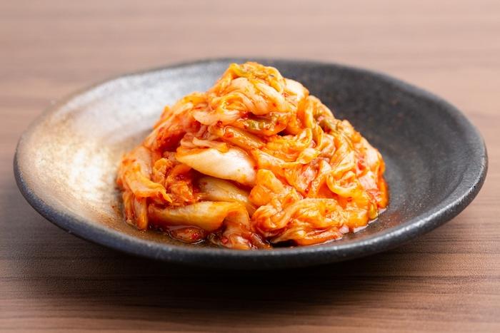 ピリッと辛くてお箸がすすむ!【キムチ】の絶品レシピ