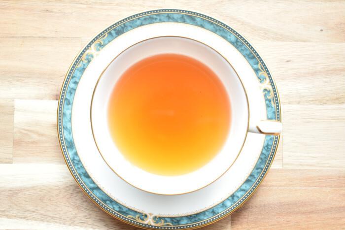 紅茶が苦手な人やあまり慣れていない人でも飲みやすい、日本茶のような紅茶です。シンプルでおしゃれな缶に、ダージリンファーストフラッシュのリーフが10杯分入っています。緑茶のようなさわやかな香りとほど良い渋味が、いわゆる紅茶とは違った味わいのポイントに。紅茶通の方を驚かせたいときにも良さそうです♪
