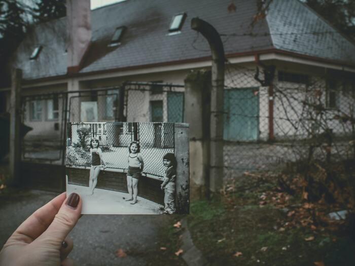 時代の空気を感じよう。「人」が印象的な世界の写真集