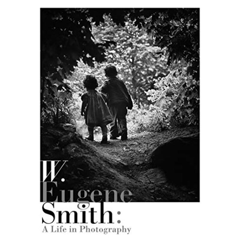 ユージン・スミス写真集
