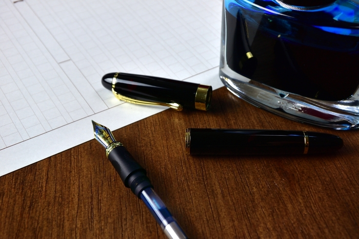 ボールペンはもう卒業。大人のたしなみ「万年筆」の選び方&おすすめ25選
