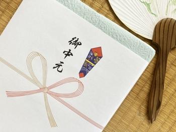 『お中元』で夏の食品ギフトを贈ろう。2021人気のおすすめとお中元のQ&A