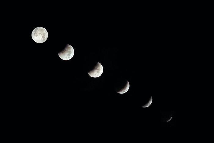 「月」と「女性の体」の密接な関係を紐解こう*月のリズムに合わせた暮らしの整え方