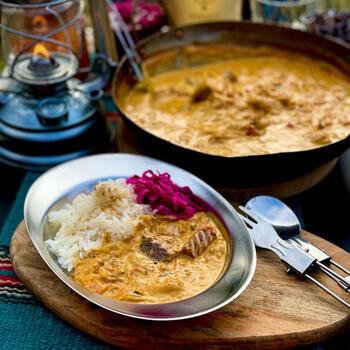 夏のおうち時間に♪ こだわりツールで作る、手軽でおいしい「キャンプ飯」レシピ