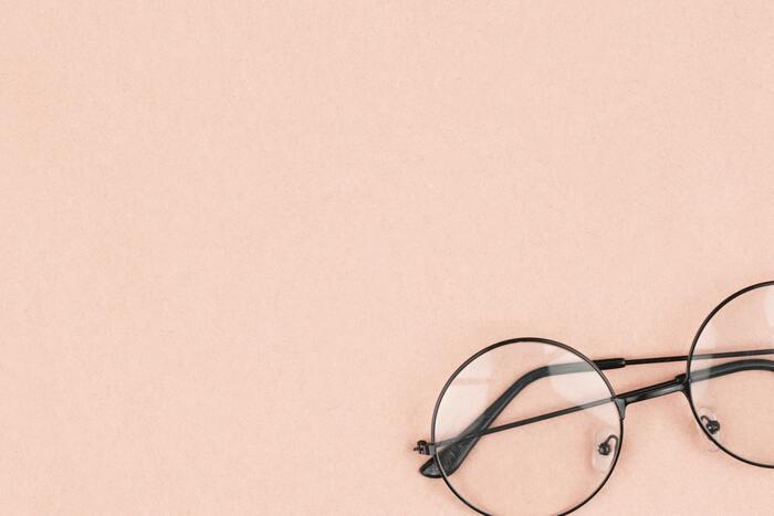 大切なメガネをおしゃれに収納。私のお気に入り「メガネケース」