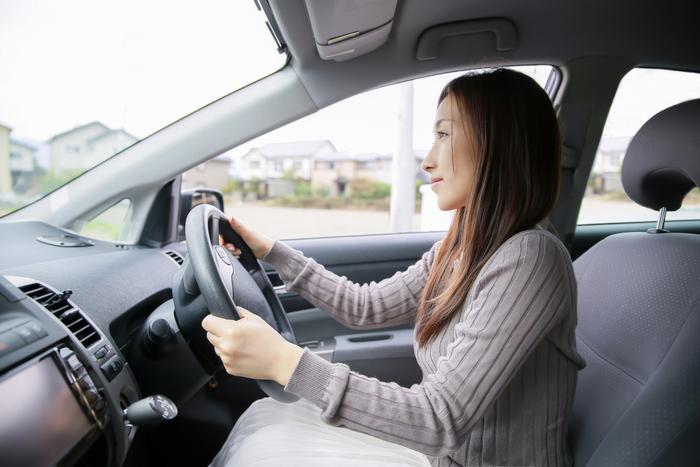 教習所に頼らず考えよう*ペーパードライバー克服のための6ステップ