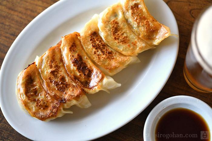 手間抜き、時短レシピも!「手作り餃子」を簡単に楽しむアイデア