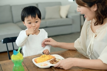 子供が喜ぶ「朝ごはん」35選!栄養満点簡単レシピをご紹介
