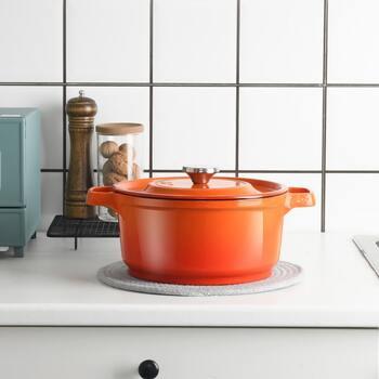 使いやすさも大切♪気分も上がる、おしゃれな「鍋」集めました