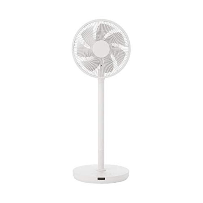 無印良品 DC扇風機 MJ-EFDC3