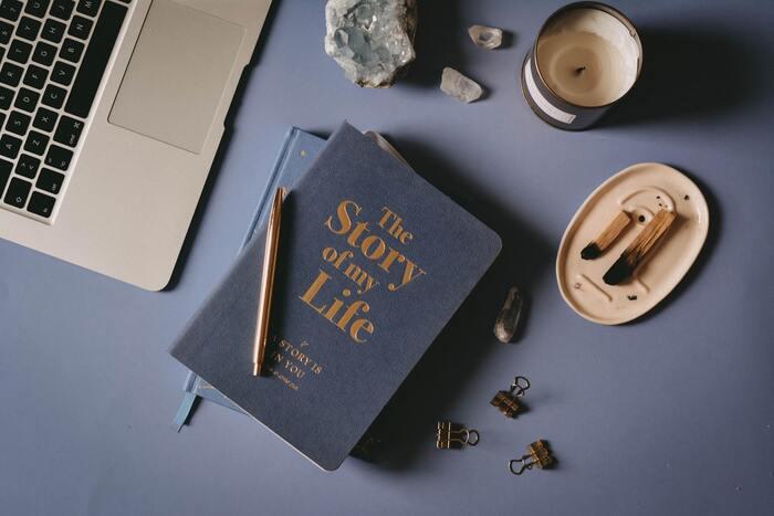 自分を見つめ直して楽になる。「書き出す」事で気持ちを整理しよう