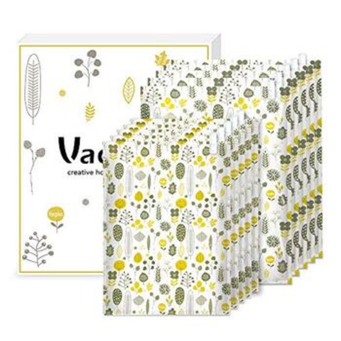 Vacplus 圧縮袋 10枚組