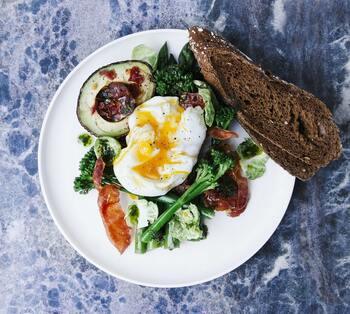 憧れの味で幸せタイム♪おしゃれ&贅沢な「朝食メニュー」レシピ