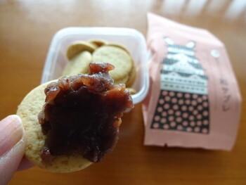 「旅するツバメの和サブレ」と「ツバメヤのあんこ」がセットになった「名古屋あんこサブレ」など、可愛く美味しいお土産にぴったり。