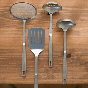 料理がもっと楽しくなる!デザイン・使い勝手のいい「キッチンツール・スタンド」ご紹介