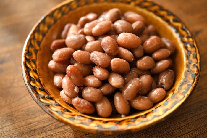 個性豊かな豆料理レシピ【37選】主食・メイン・副菜・簡単おつまみも!
